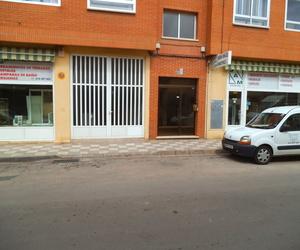 Nuestra empresa C/Obispo Tagaste, 29 (Albacete)