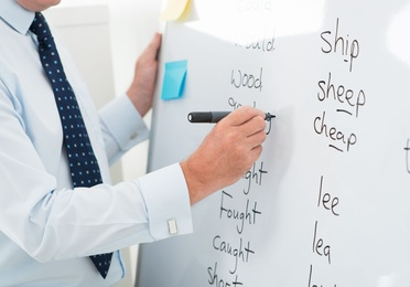 Cursos para empresas Speaking