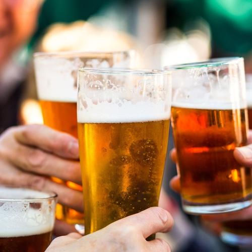 Venta de cervezas en Málaga