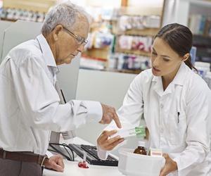 Consejeros farmacéuticos