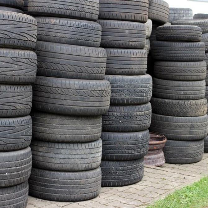 ¿Sabes qué es la alineación de neumáticos?