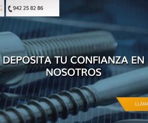 Herramientas industriales en Cantabria | Sumaser