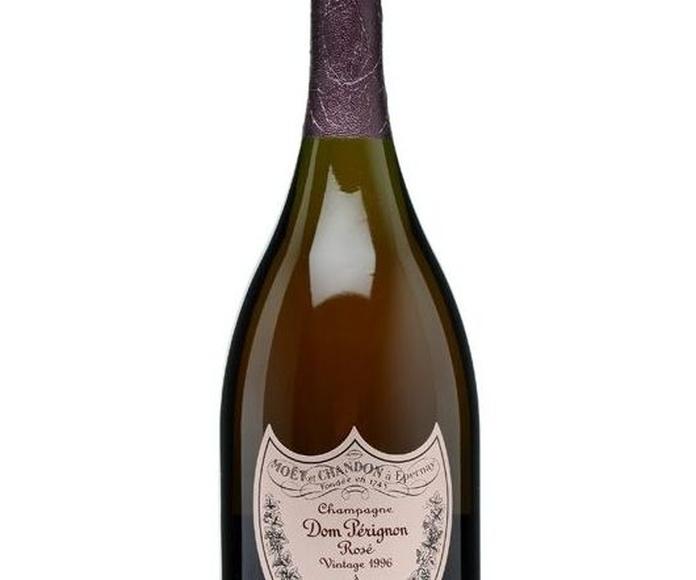 Vintage rosé 1996