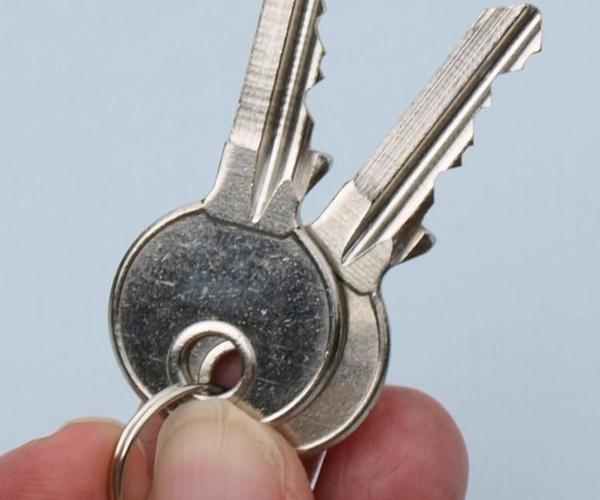 Duplicados llaves
