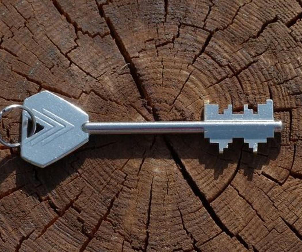 Las ventajas del amaestramiento de llaves