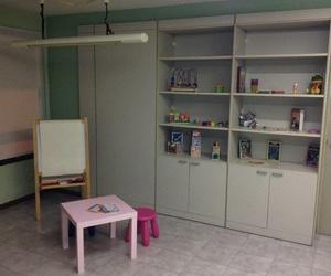 Sala de terapia infantil