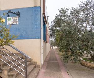 Restaurantes en Peralta