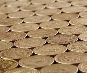 Compra y venta de oro