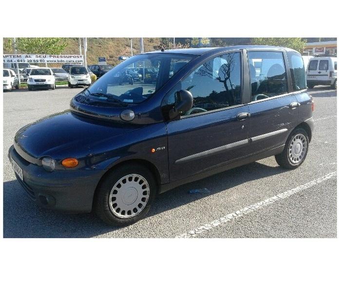 Fiat: Nuestros coches de BDN CARS