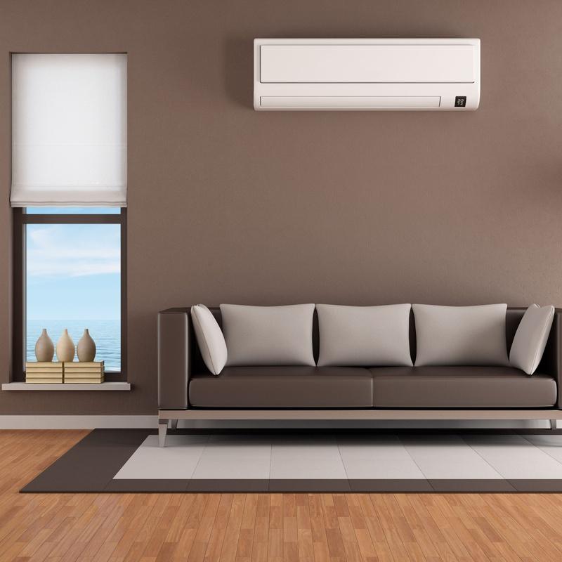 Aire acondicionado doméstico: Catálogo de Hnos. Durán Climatización