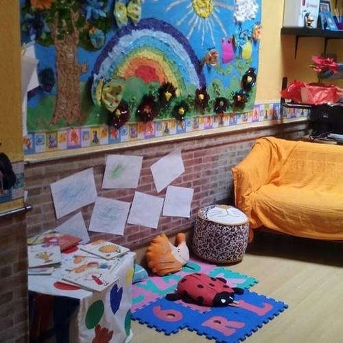 Escuela infantil San Cristobal de la Laguna, Santa Cruz de Tenerife