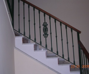 Todos los productos y servicios de Carpintería de aluminio, metálica y PVC: Segura Carpintería Metálica S.L.