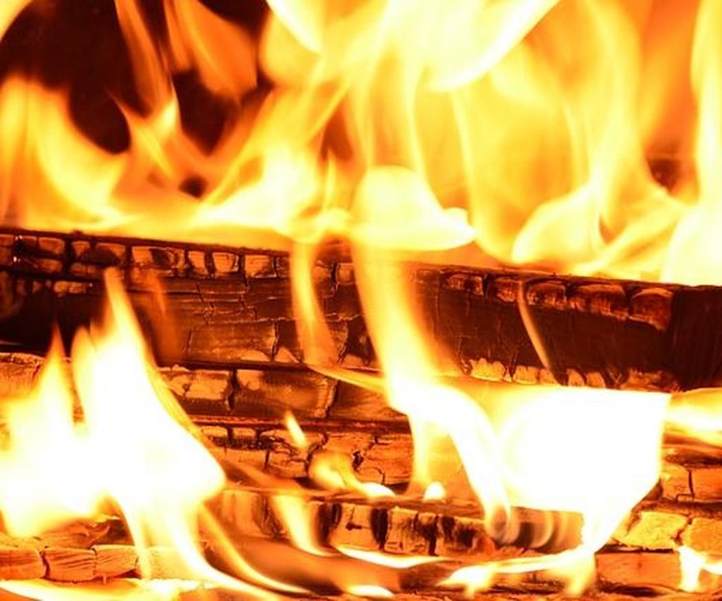 Beneficios del uso de leña en cocina y calefacción