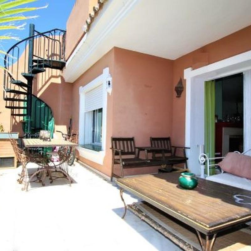 New Golden Mile – Ático / Ref.-  ID-R3420307: Inmuebles de DreaMarbella Real Estate