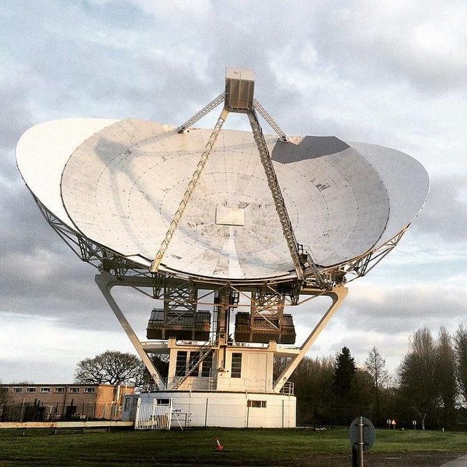 Las diferencias entre una antena individual y una colectiva