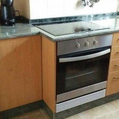 Muebles de cocina en Ferrol