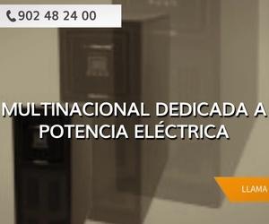 Sistemas de alimentación ininterrumpida en Santa Maria de Palautordera | Salicru