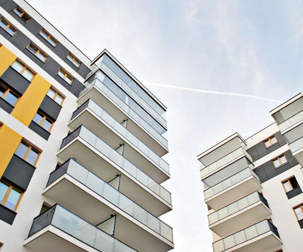 ¿En qué época es mejor rehabilitar tu fachada?