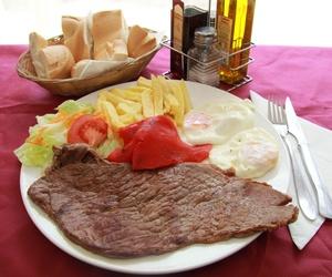 Galería de Restaurantes en Dueñas | Estación de Servicio La Chamorra