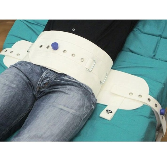 Arnés de sujeción a cama con imanes: Productos y servicios de Ortopedia Delgado, S. L.