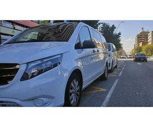 Servicio de taxi al aeropuerto en Granollers