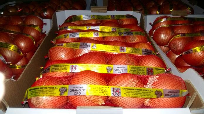 SANTAMARIA BUTI: Productos de Patatas Santamaría