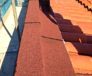 Muros, canalones y pequeñas impermeabilizaciones Santander-Torrelavega