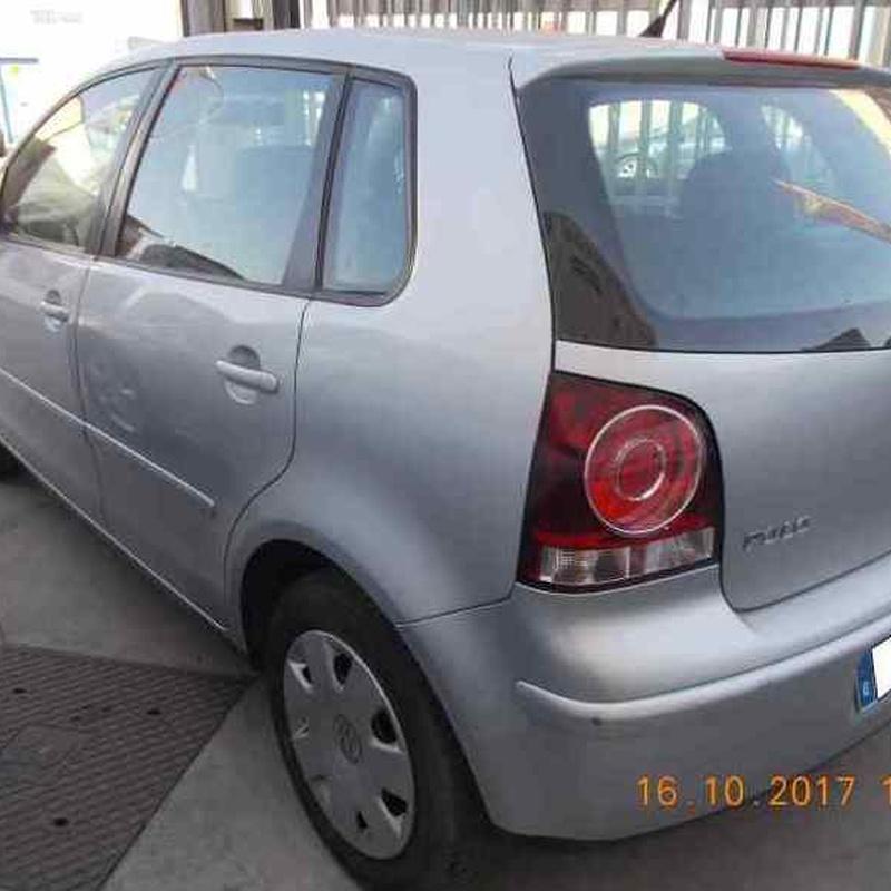 VENTA DE VW POLO 2006 gasolina: Catálogo de Autodesguaces De Blas