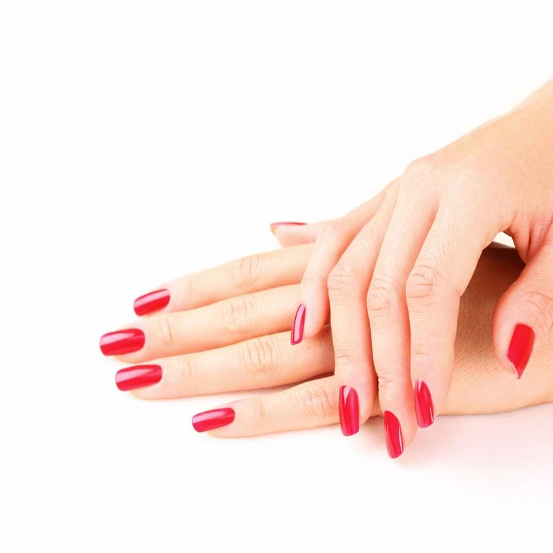 Manicura semipermanente completa: Servicios y tratamientos de Ameli Style Salón de Belleza