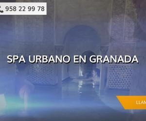 Baños árabes hammam en Granada | Hammam Al Andalus