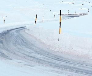 Seguridad para camiones durante el invierno