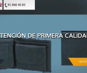 Reparación de calzado en Rivas