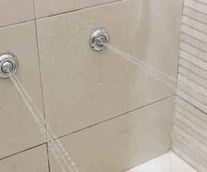 Instalación de chorros de ducha en Madrid