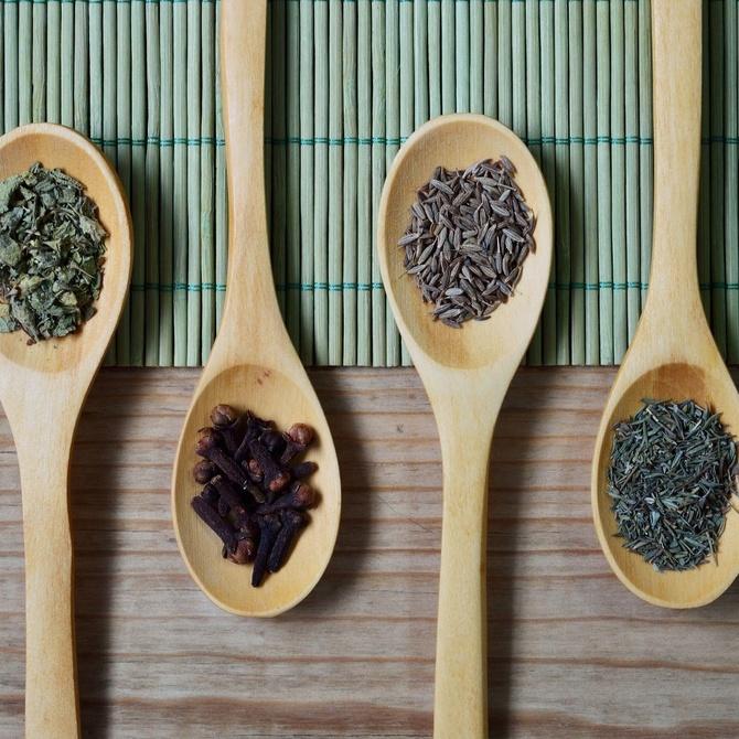 Ventajas de usar accesorios de cocina de madera