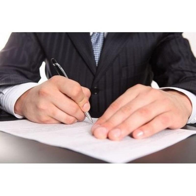 Propiedad intelectual y propiedad industrial: Áreas de actuación de Cases de Dret Torrent