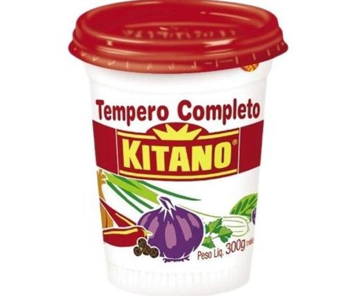 Tempero completo con pimienta Kitano: PRODUCTOS de La Cabaña 5 continentes