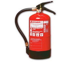 Extintores hídricos portáitles