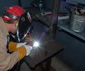 Carpintería de hierro