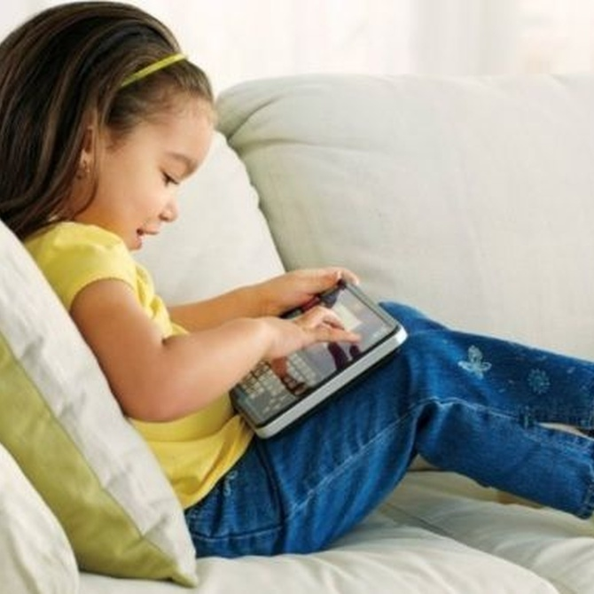 Consejos para prevenir un uso excesivo del móvil en los niños