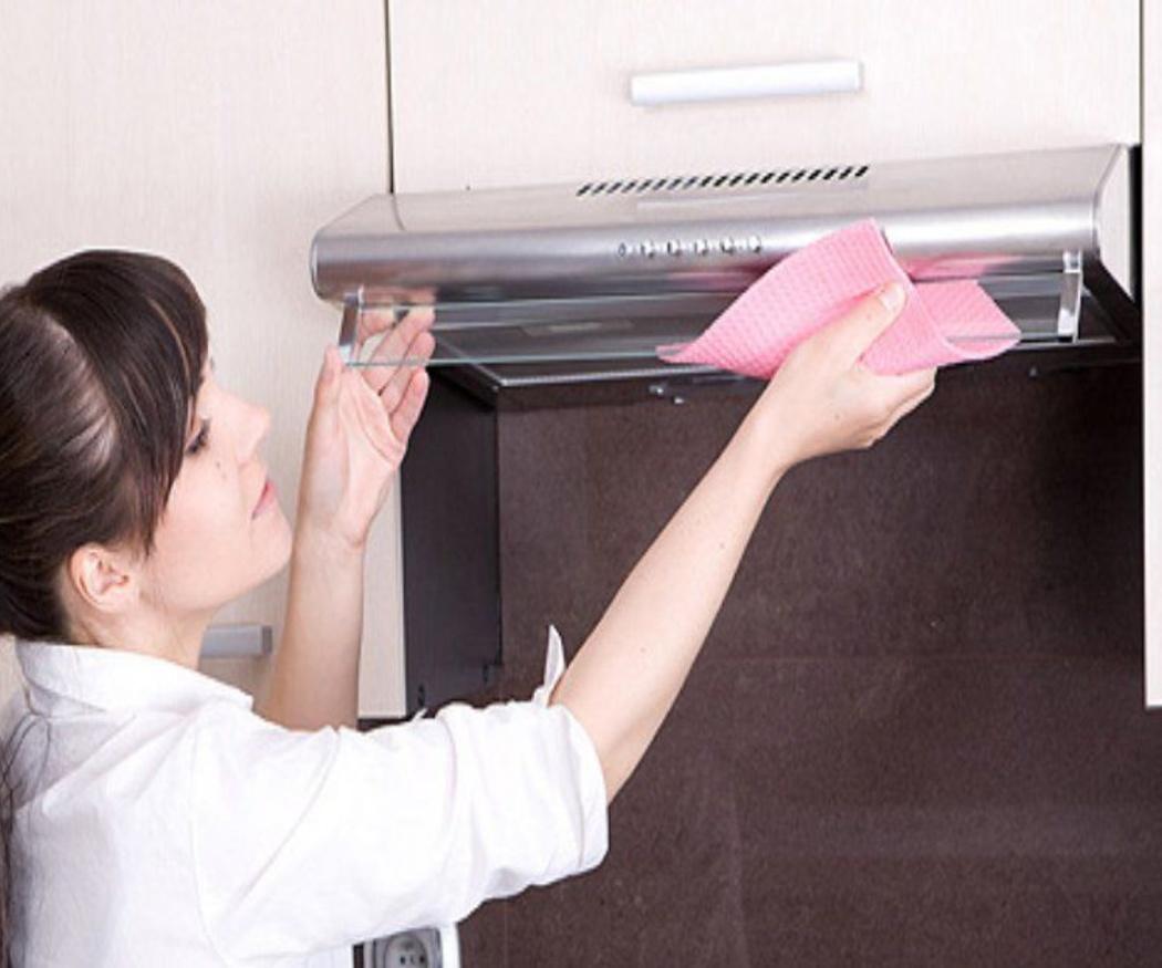 Consejos para limpiar la cocina (II)