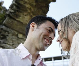 Reportajes de bodas: Servicios de Lorena Costas Fotografía