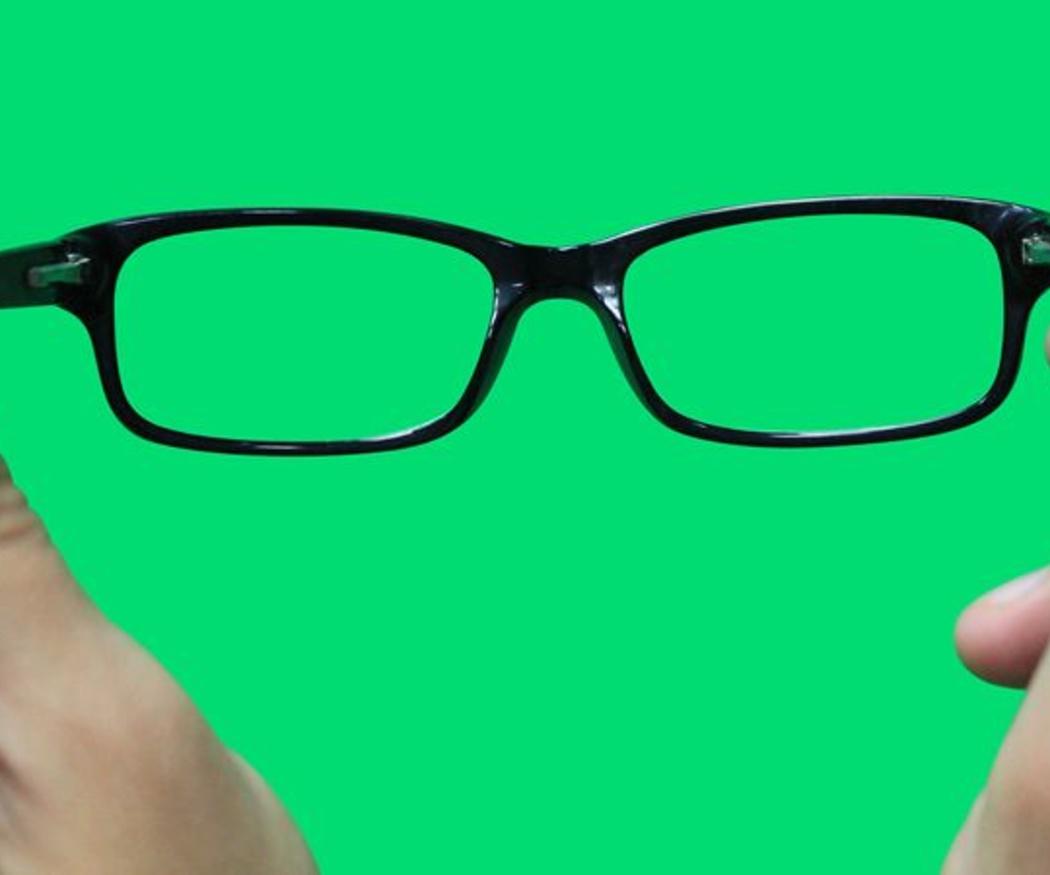 ¿Qué gafas elijo?