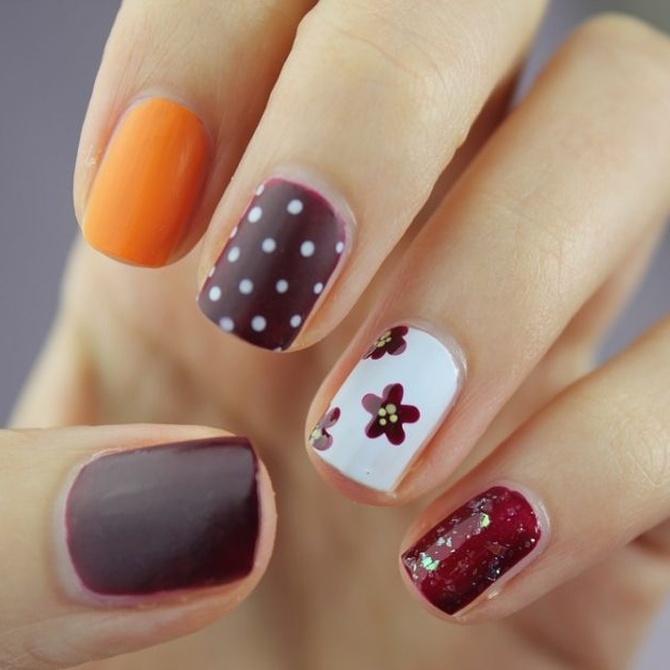 El esmalte de uñas se inventó en una clínica dental