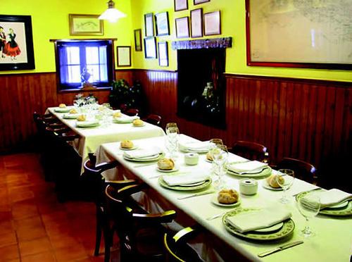 Restaurante en Avilés
