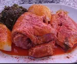Cocina gallega, Restaurantes en Madrid | Restaurante Bahía De Vigo