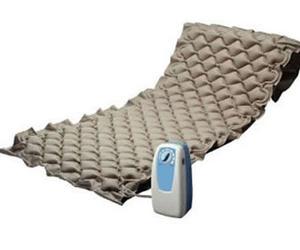 Colchón antiescaras de aire con compresor tamaño estándar