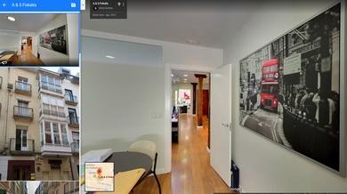 Tour virtual empresa