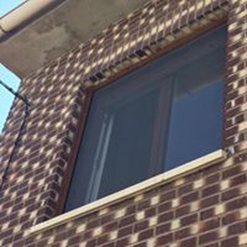 Mosquiteras: Servicios de JRG Aluminio- PVC