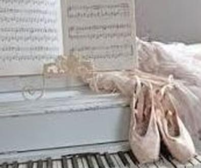 Ensayos con Pianista Examenes Royal Academy of dance
