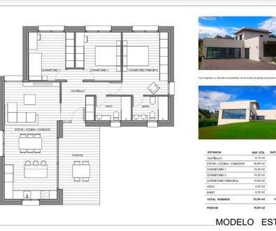 ¡Promoción exclusiva de casas con calidades inmejorables!